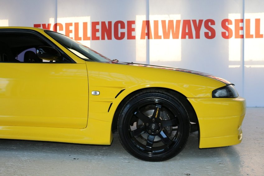 View NISSAN SKYLINE DEPOSIT TAKEN SIMILAIR REQUIRED CALL NOW