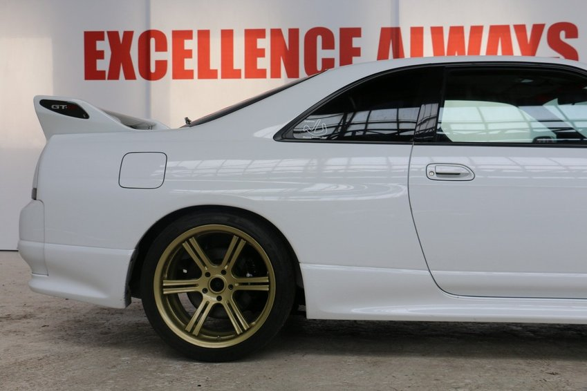 View NISSAN SKYLINE LEGENDARY TUNERS R.I.P.S RB30 GTR 33 V-SPEC FULLY FORGED 750-950 BHP