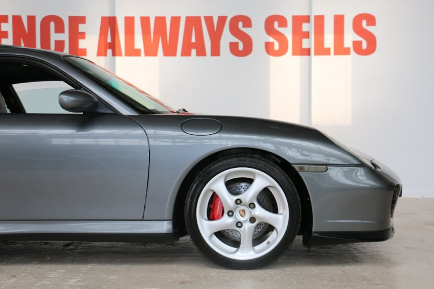 View PORSCHE 911 TURBO PORSCHE 911 3.6 AUTO TURBO TIPTRONIC S JUST ARRIVED * STUNNING CAR